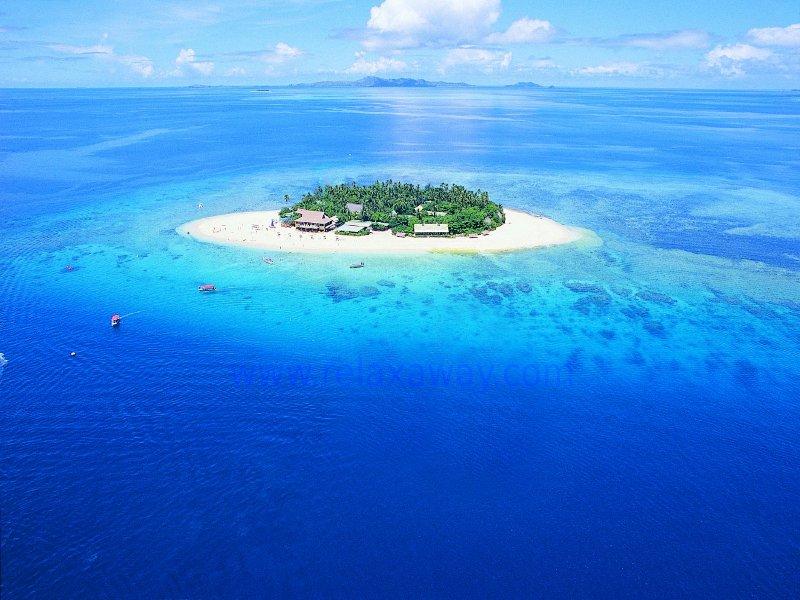 Beachcomber Island Resort Fiji Fiji Relaxaway Fiji Holiday Specialist