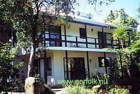 Aataren Norfolk Island Villas, Norfolk Island - Click to enlarge