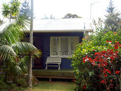 Anson Bay Lodge - 1 Bedroom Cottage (two share) - Click to enlarge