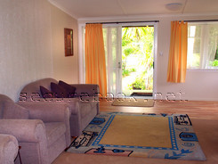 Anson Bay Lodge - 3 Bedroom House (quad share) - Click to enlarge