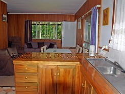 Anson Bay Lodge - 2 Bedroom Unit (quad share) - Click to enlarge