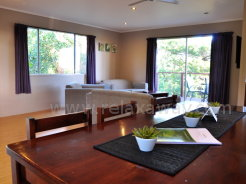 Deluxe Two Bedroom Vila - Quad Share - Click to enlarge