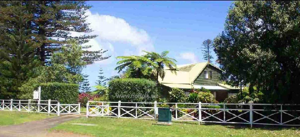 Channers On Norfolk Norfolk Island The World Of Norfolk