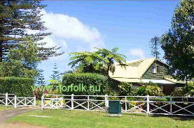 Channers on Norfolk, Norfolk Island - Click to enlarge
