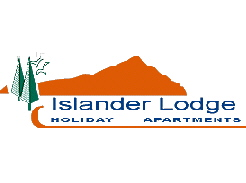 Islander Lodge Holiday Apartments, Norfolk Island - Click to enlarge