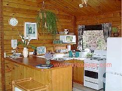 Lavendula Garden Cottage, Norfolk Island - Click to enlarge