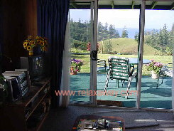 Oceanview Apartments, Norfolk Island - Click to enlarge