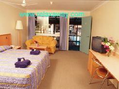 Paradise Hotel, Norfolk Island - Click to enlarge