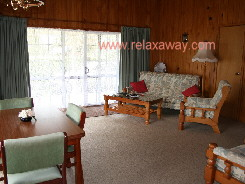 Shiralee - Two Bedroom Premier Cottage (4 people) - Click to enlarge