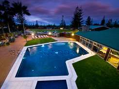 South Pacific Resort Hotel, Norfolk Island - Click to enlarge