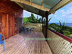 Deco Stop Lodge, Vanuatu - Click to enlarge