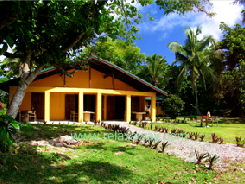 Erakor Island Resort and Spa, Vanuatu - Click to enlarge