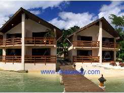 Fatumaru Lodge, Vanuatu - Click to enlarge