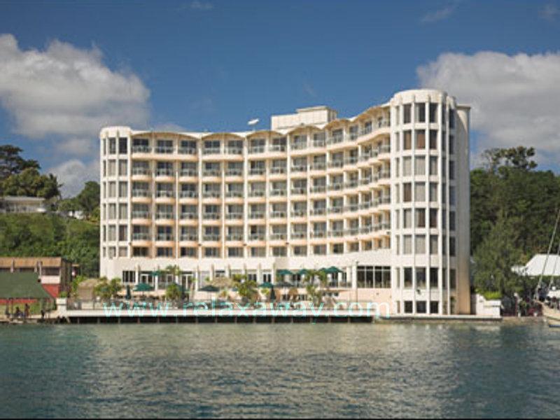 Palms casino and resort vanuatu