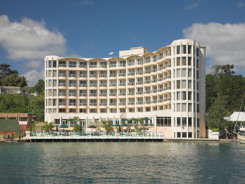 The Grand Hotel & Casino, Vanuatu - Click to enlarge