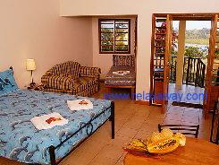 Tradewinds Resort, Vanuatu - Click to enlarge
