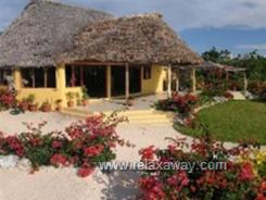 White Grass Ocean Resort, Vanuatu - Click to enlarge